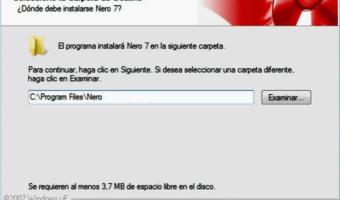 Descargar Nero Express para PC y MAC