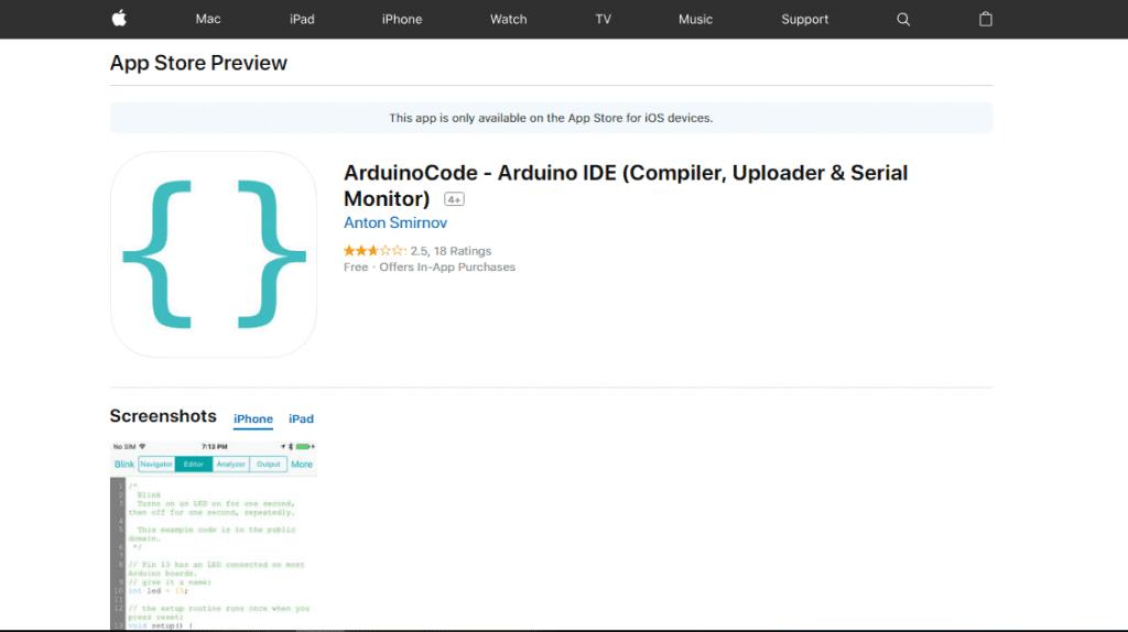 solución alternativa a Arduino